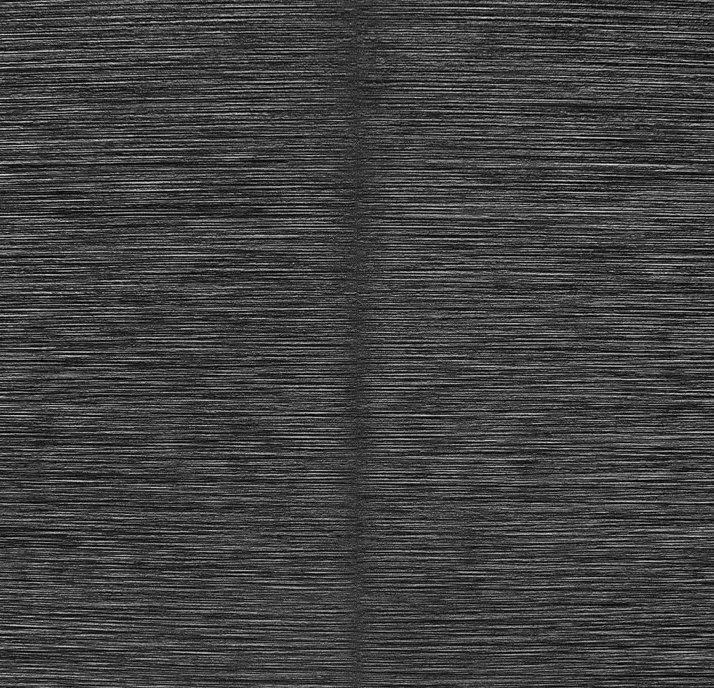texture de papier rayé mince noir photo