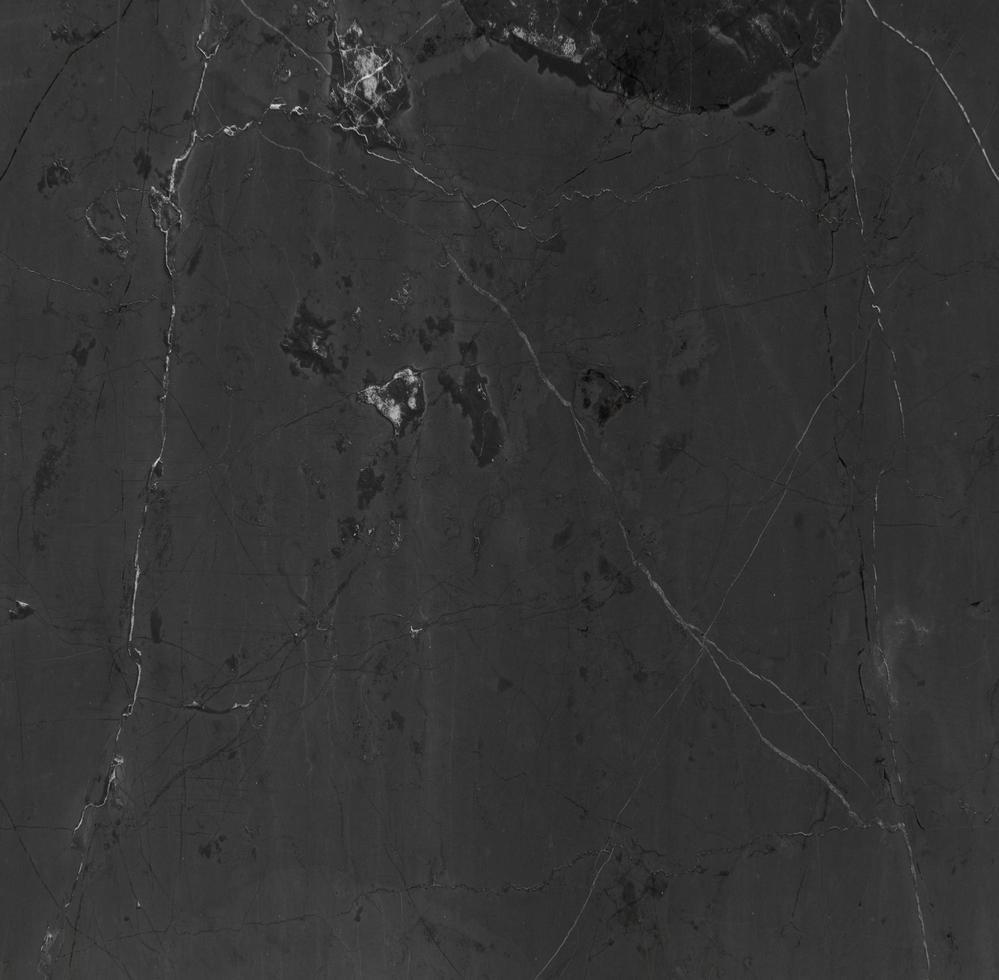 fond de texture de pierre noire photo