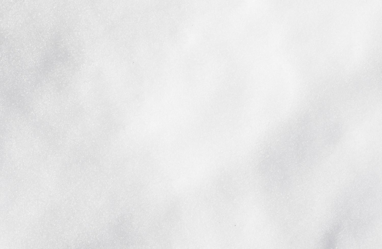 texture de neige blanche photo