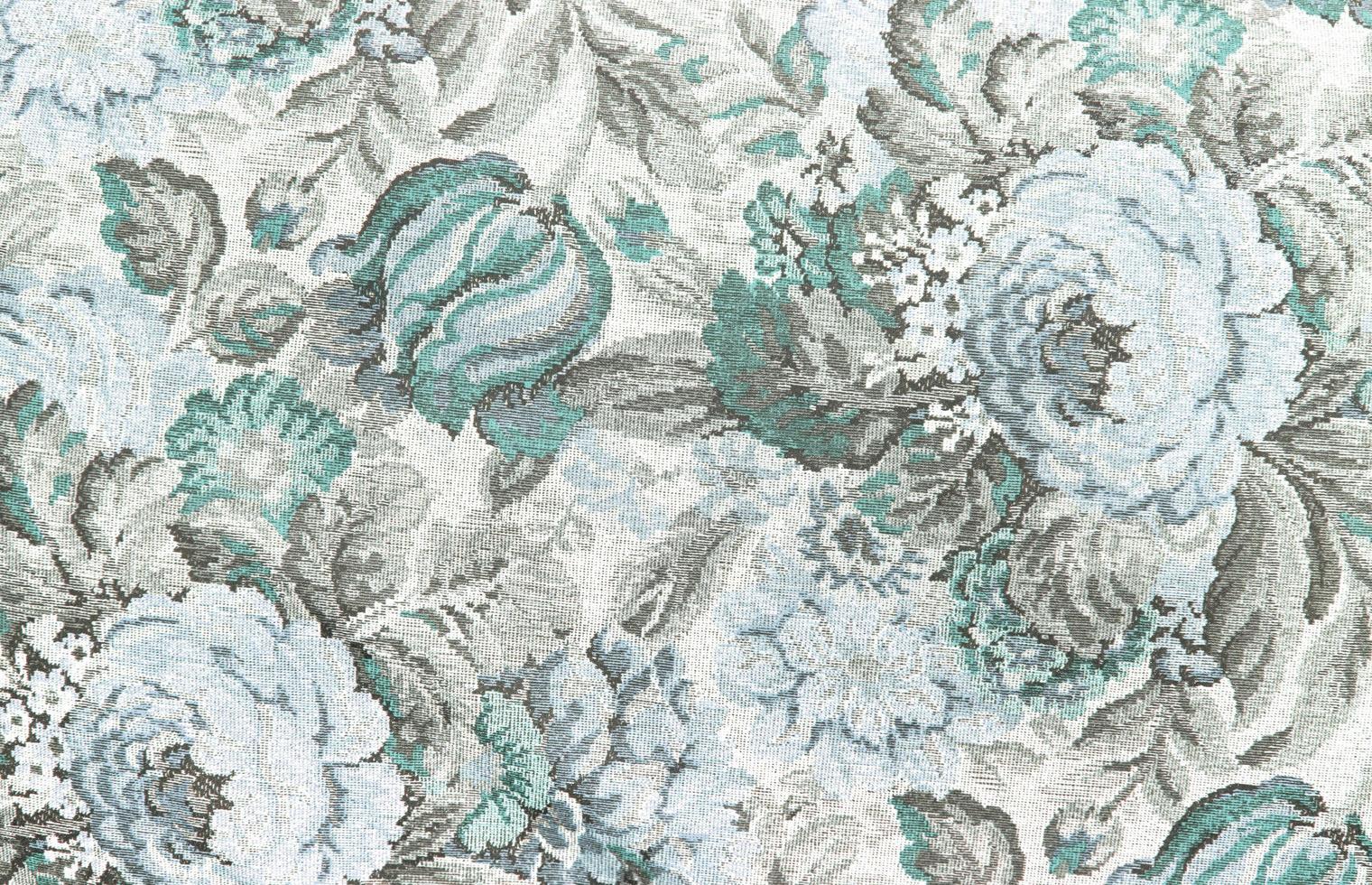 texture de tissu vintage photo