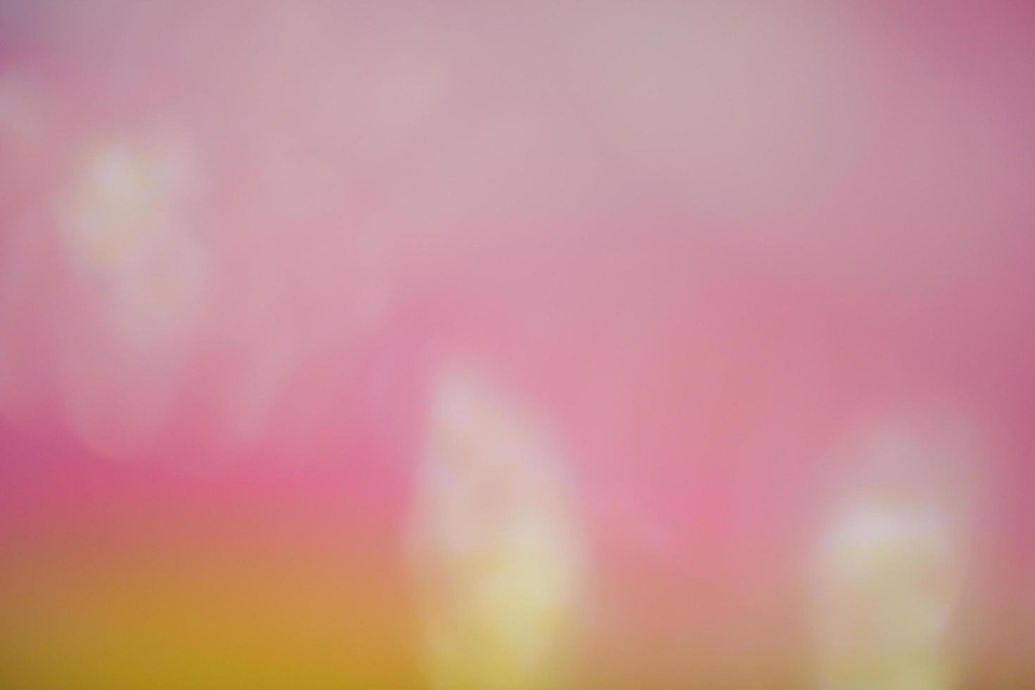 arrière-plan flou coloré photo