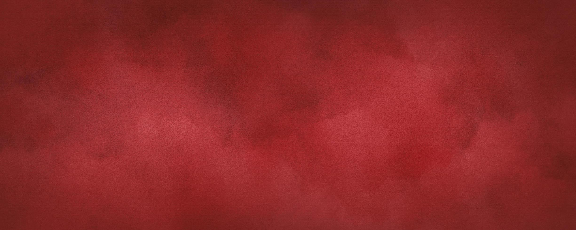 fond de papier rouge abstrait photo