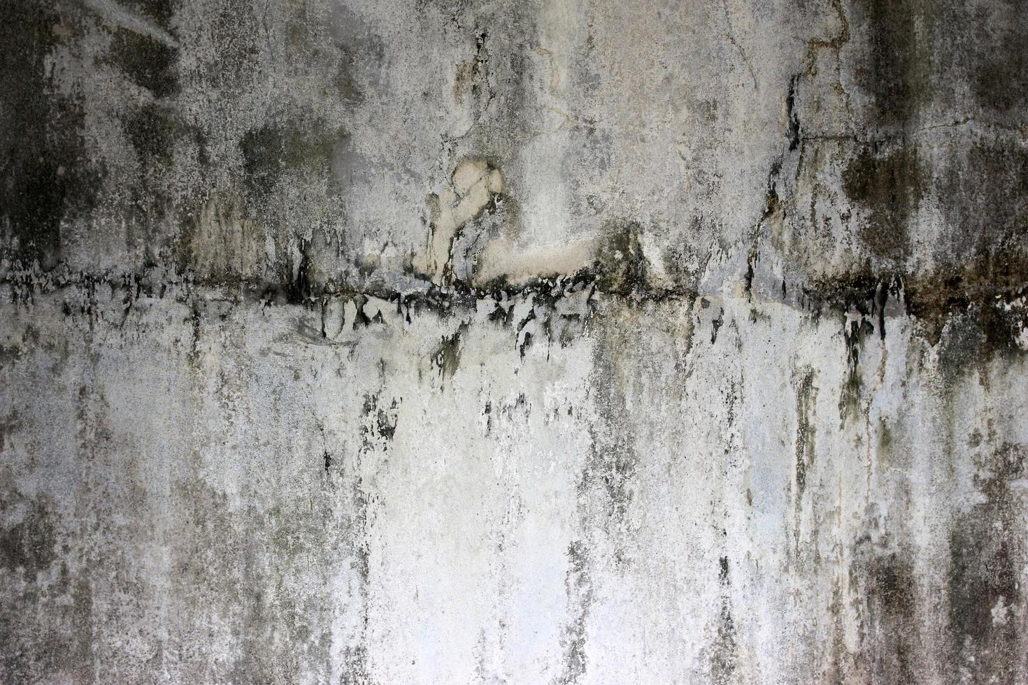 mur sombre et sale photo