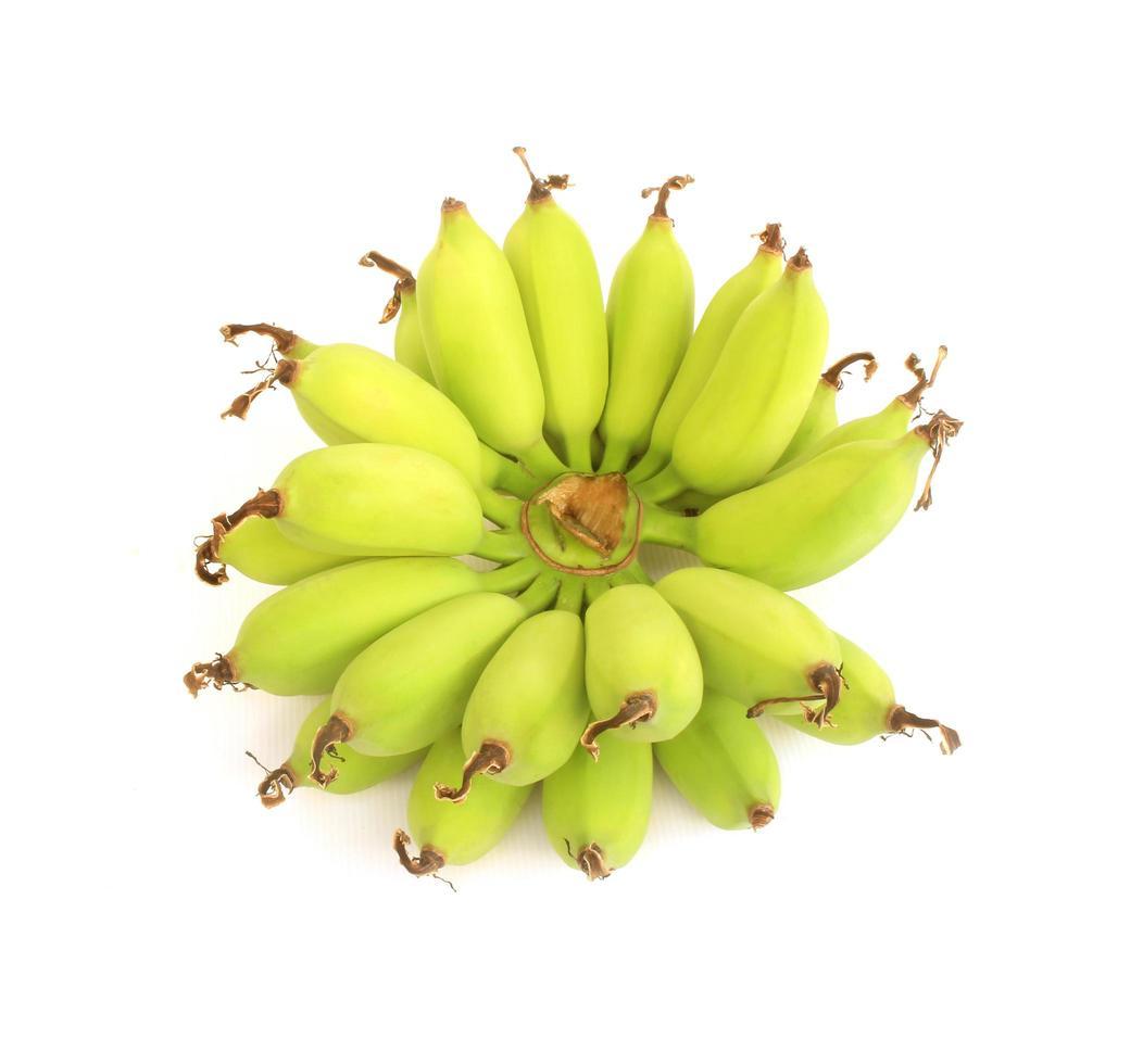 groupe de bananes photo