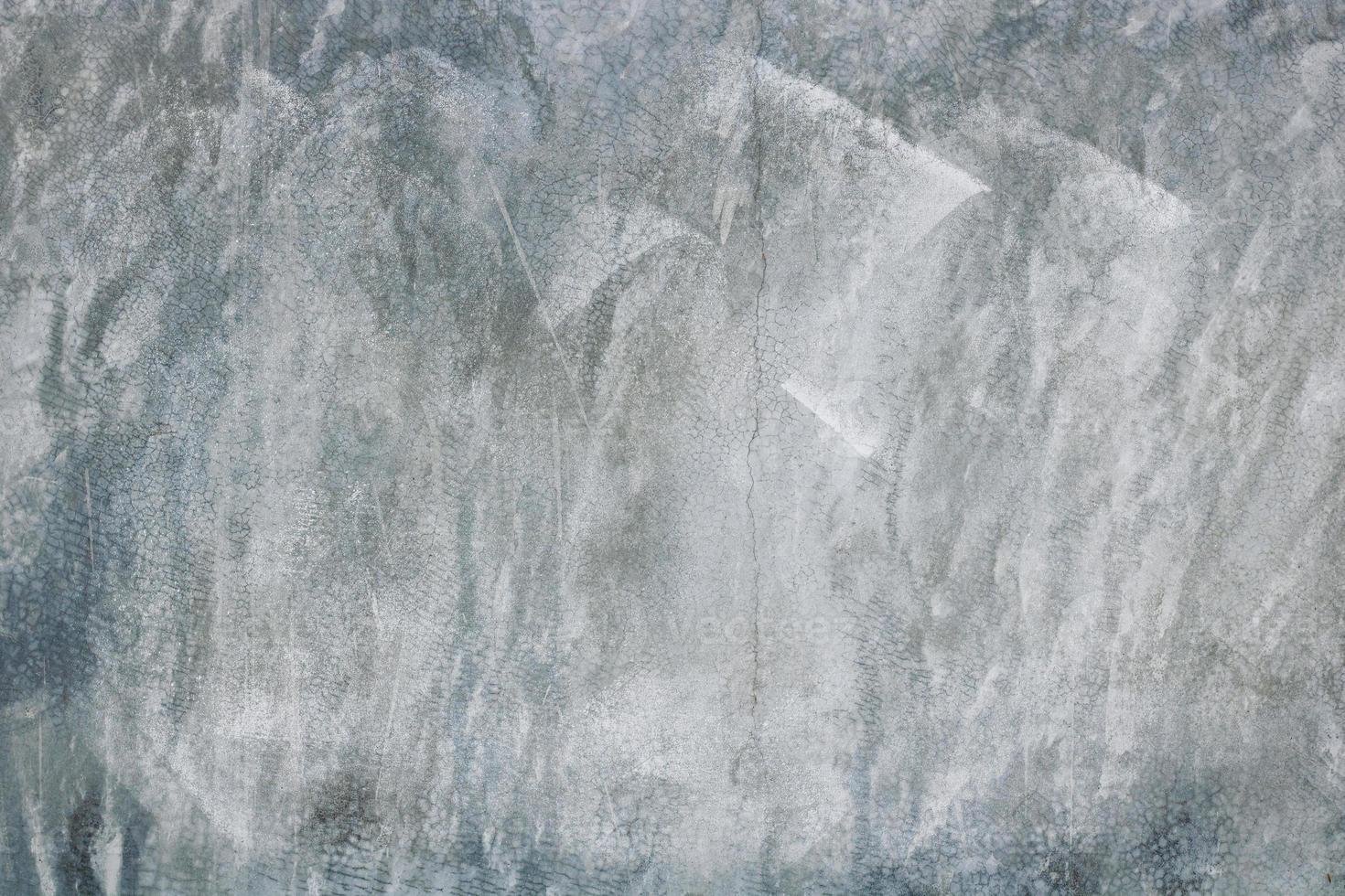 fond de texture de mur de ciment blanc et gris photo