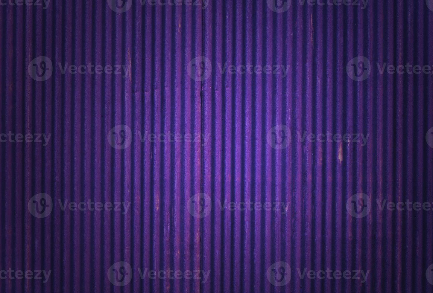 fond de toile de fond en zinc violet photo