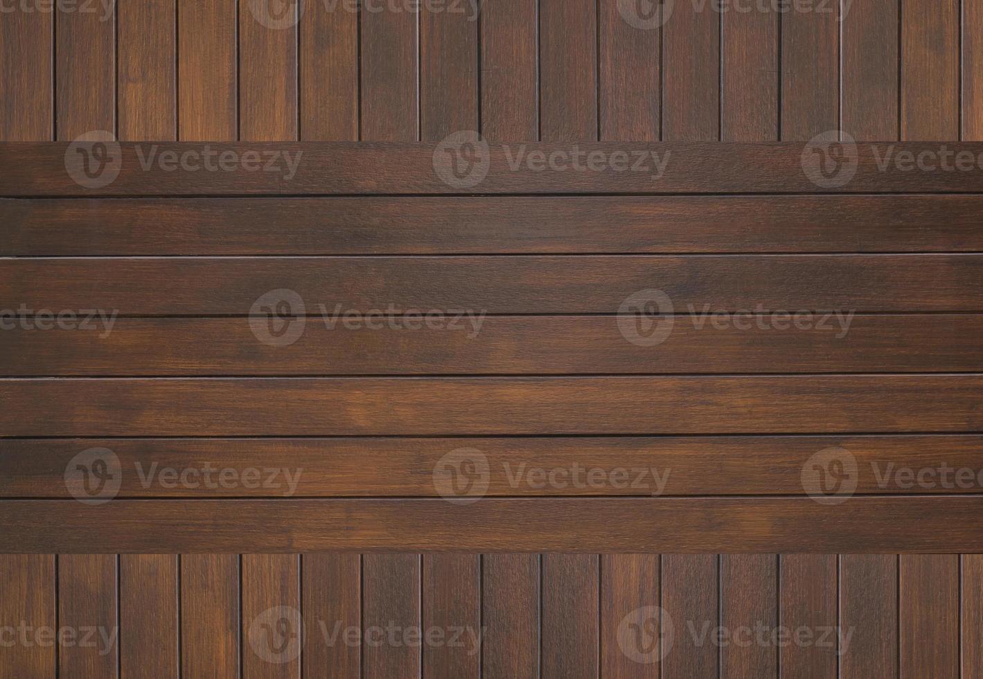 fond de plancher de texture bois photo
