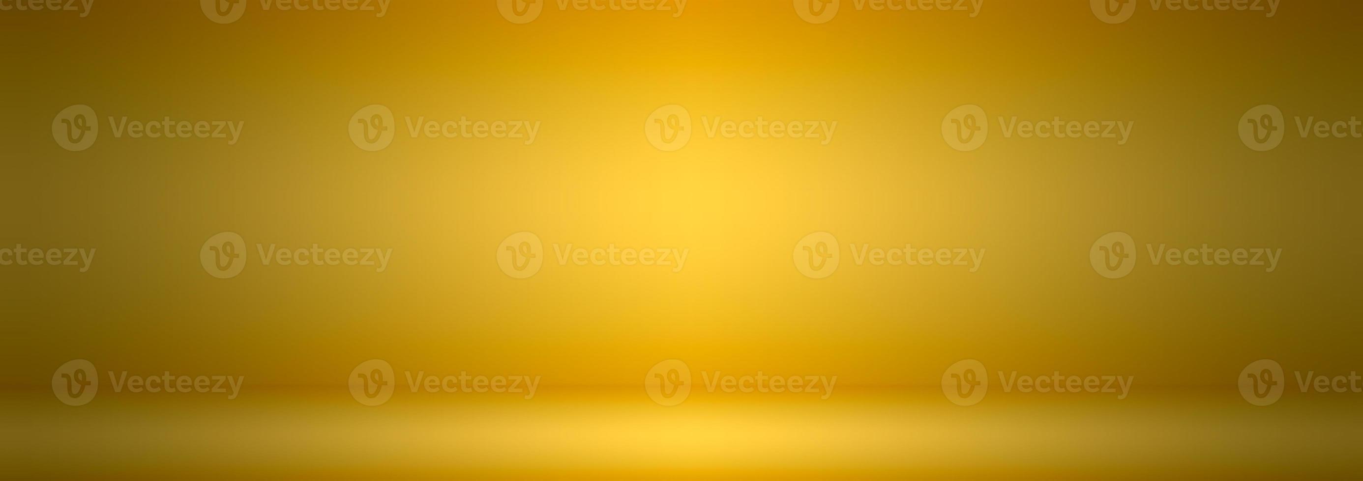 fond de studio et de mur jaune et orange photo