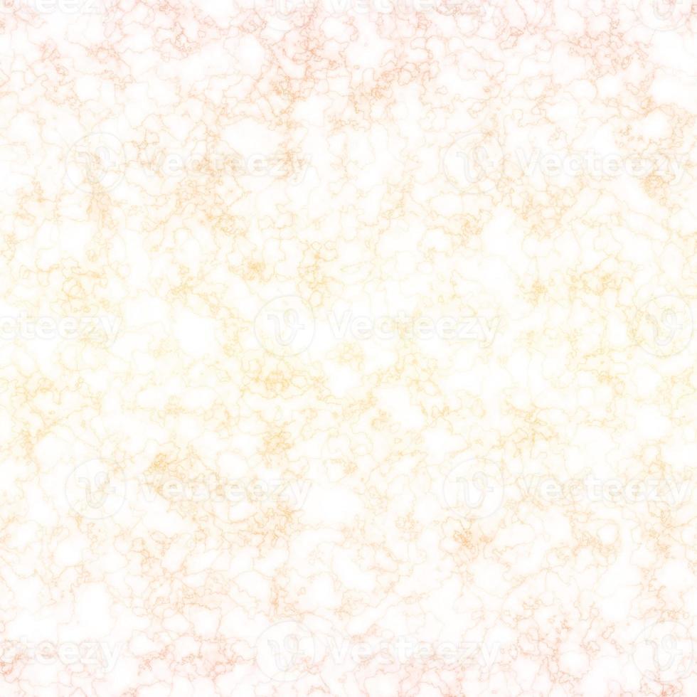 fond de marbre or et blanc photo