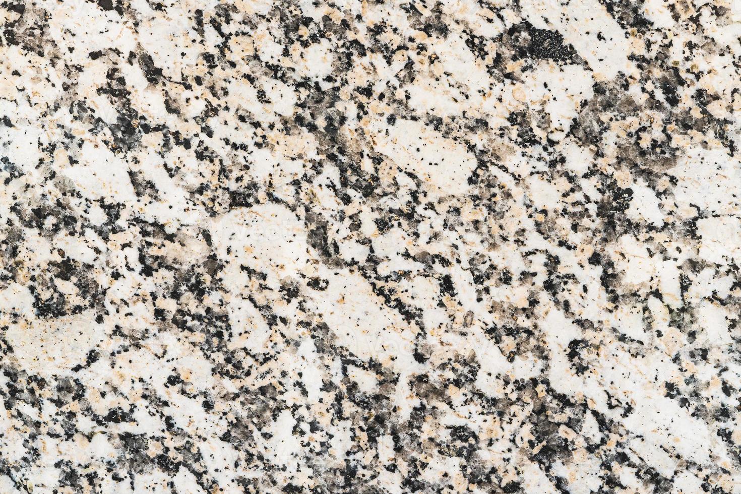 texture d'une surface de granit photo