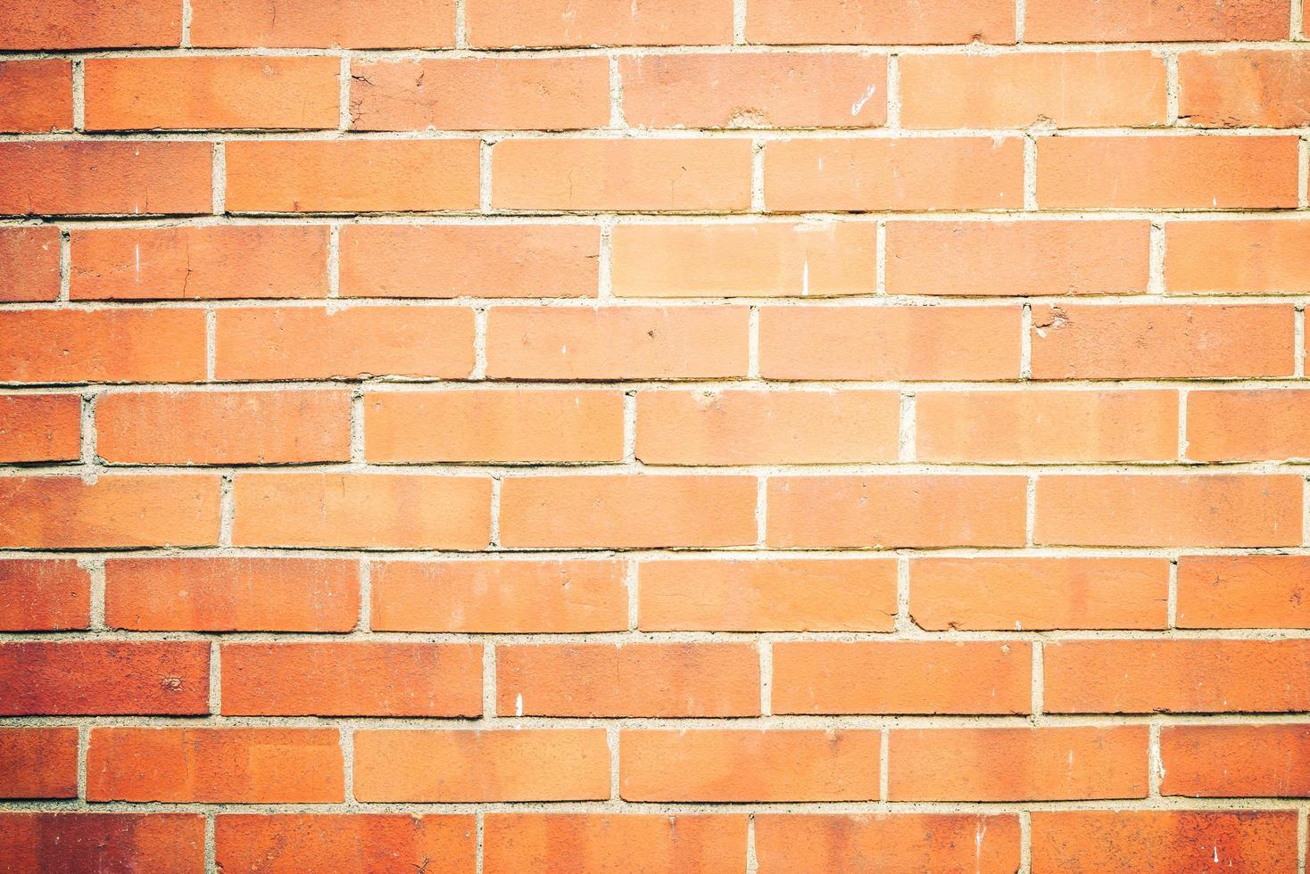 vieux fond de mur de brique en pierre photo