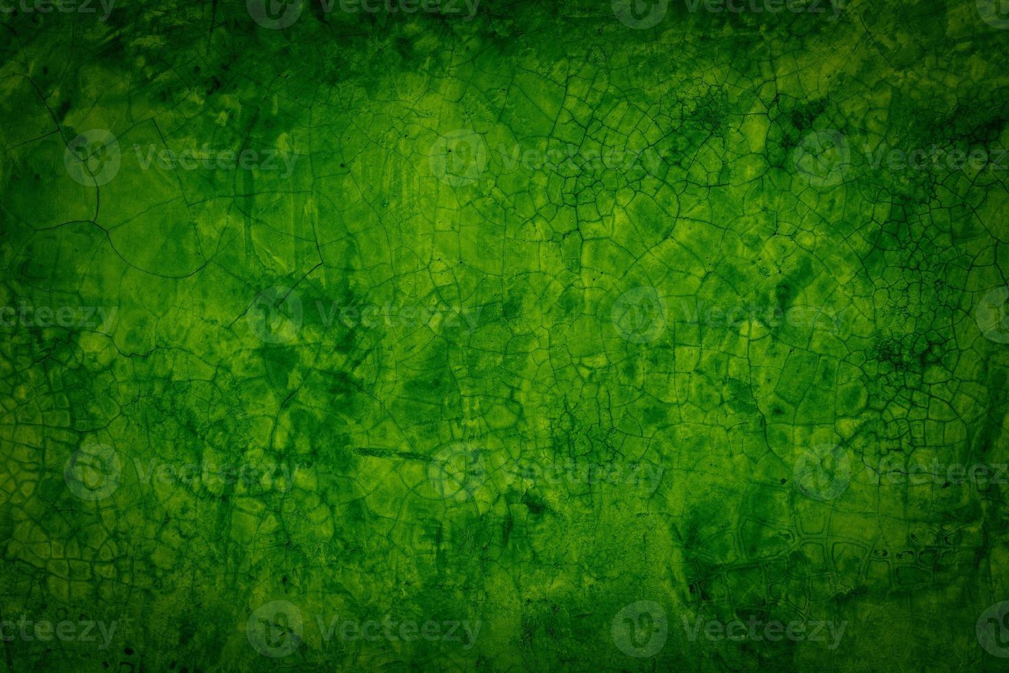 fond vert avec texture photo