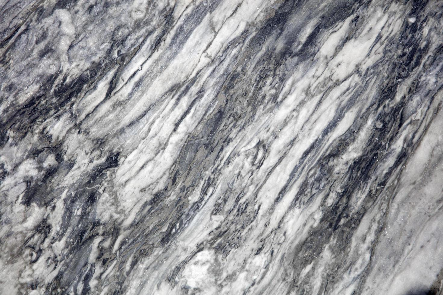 gros plan de la texture de marbre photo