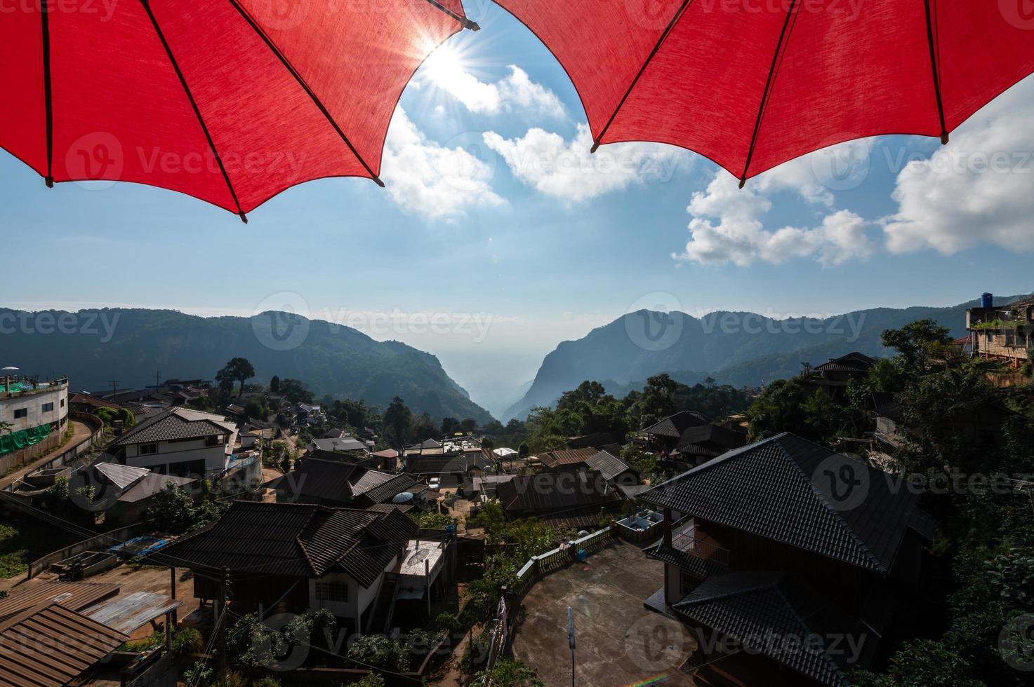 Chiang Rai, Thaïlande photo
