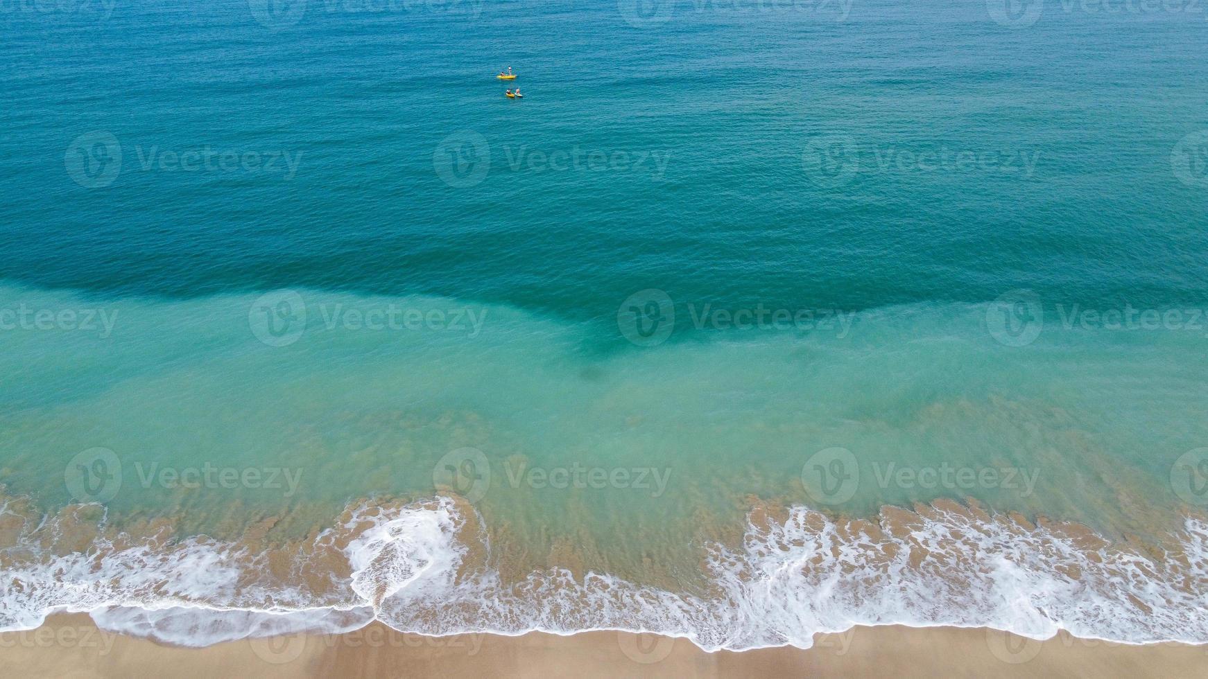 Krabi, plage de Thaïlande photo
