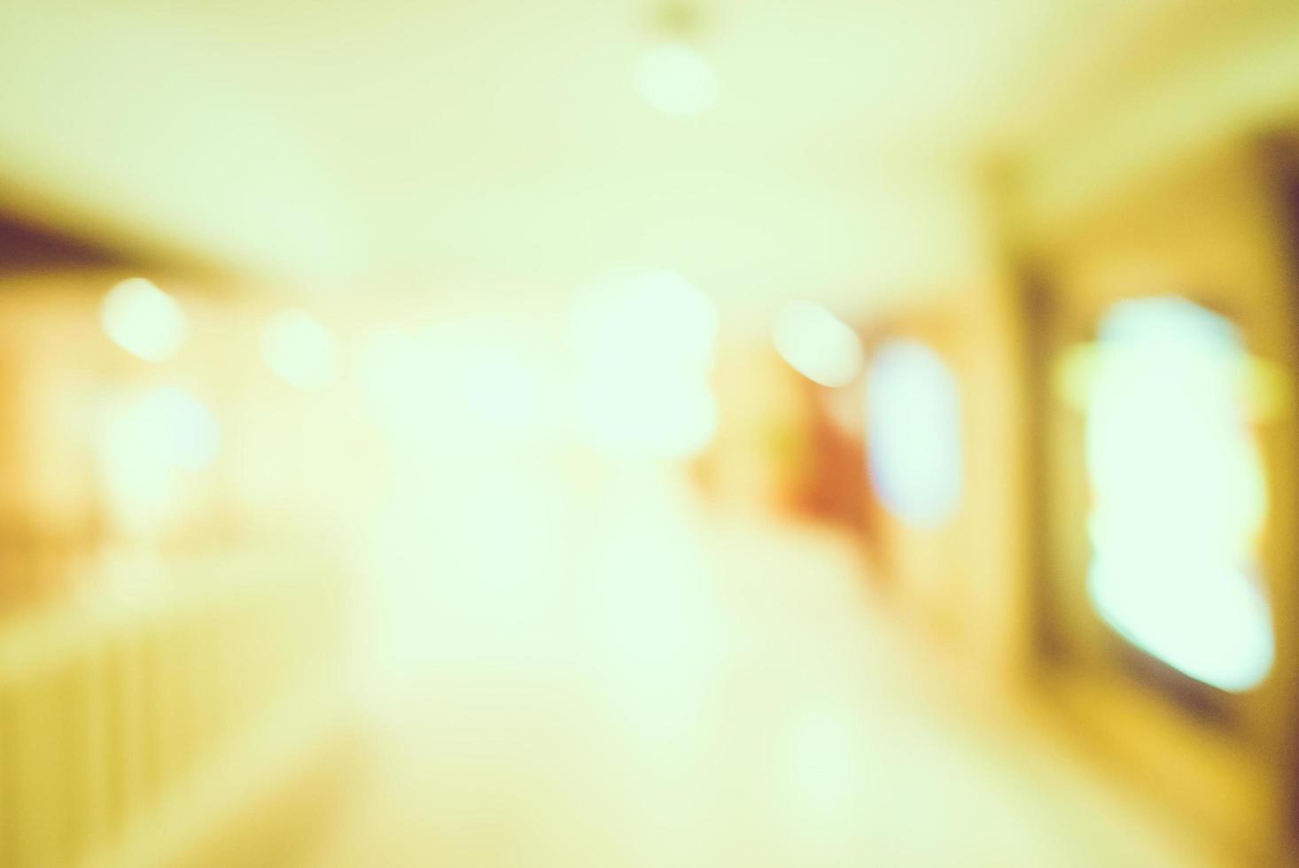 arrière-plan flou abstrait photo