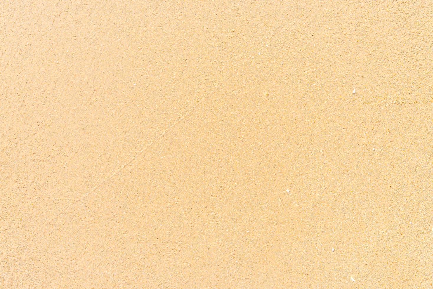 fond de textures de sable photo