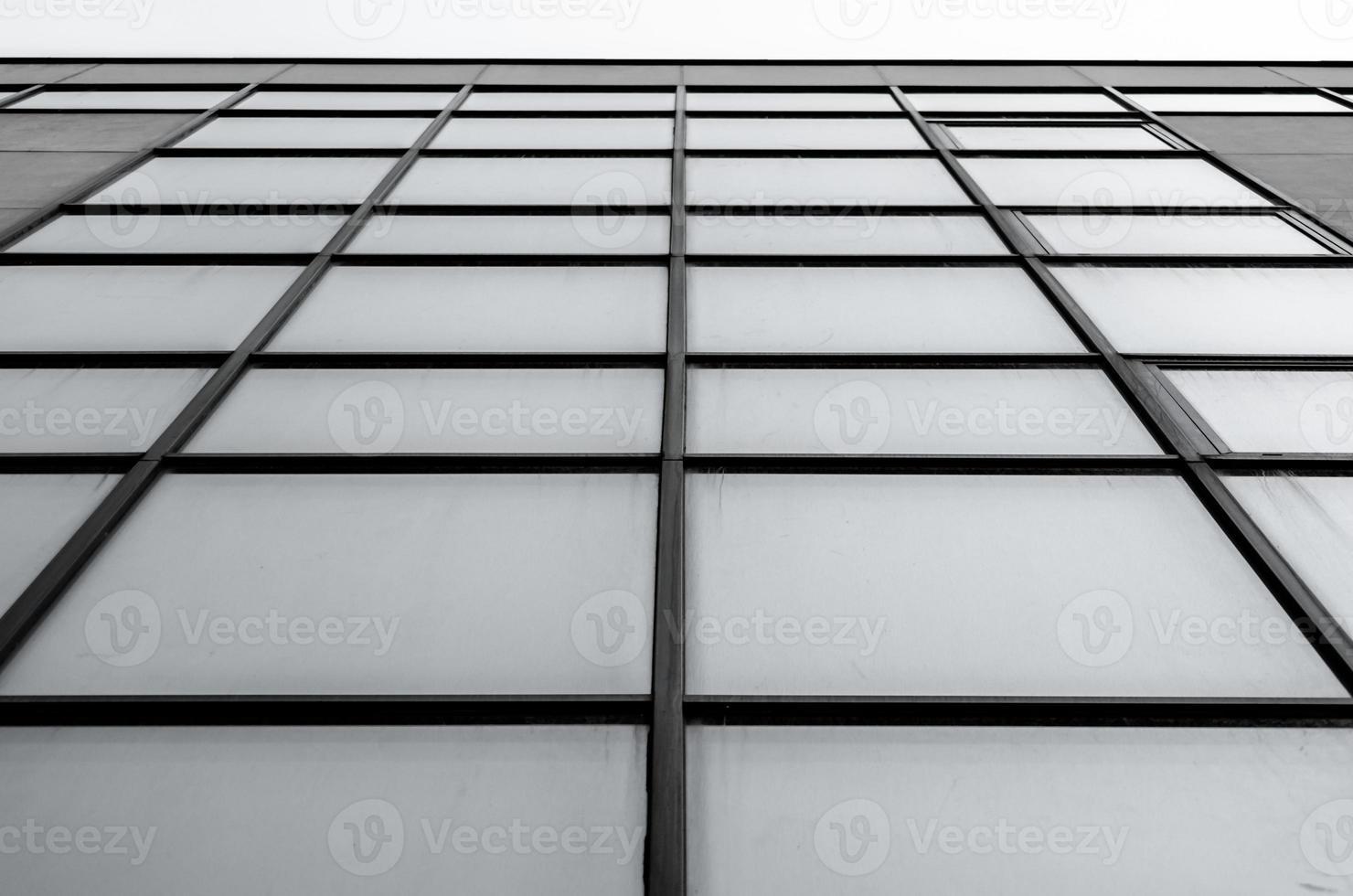 bâtiment gris moderne photo