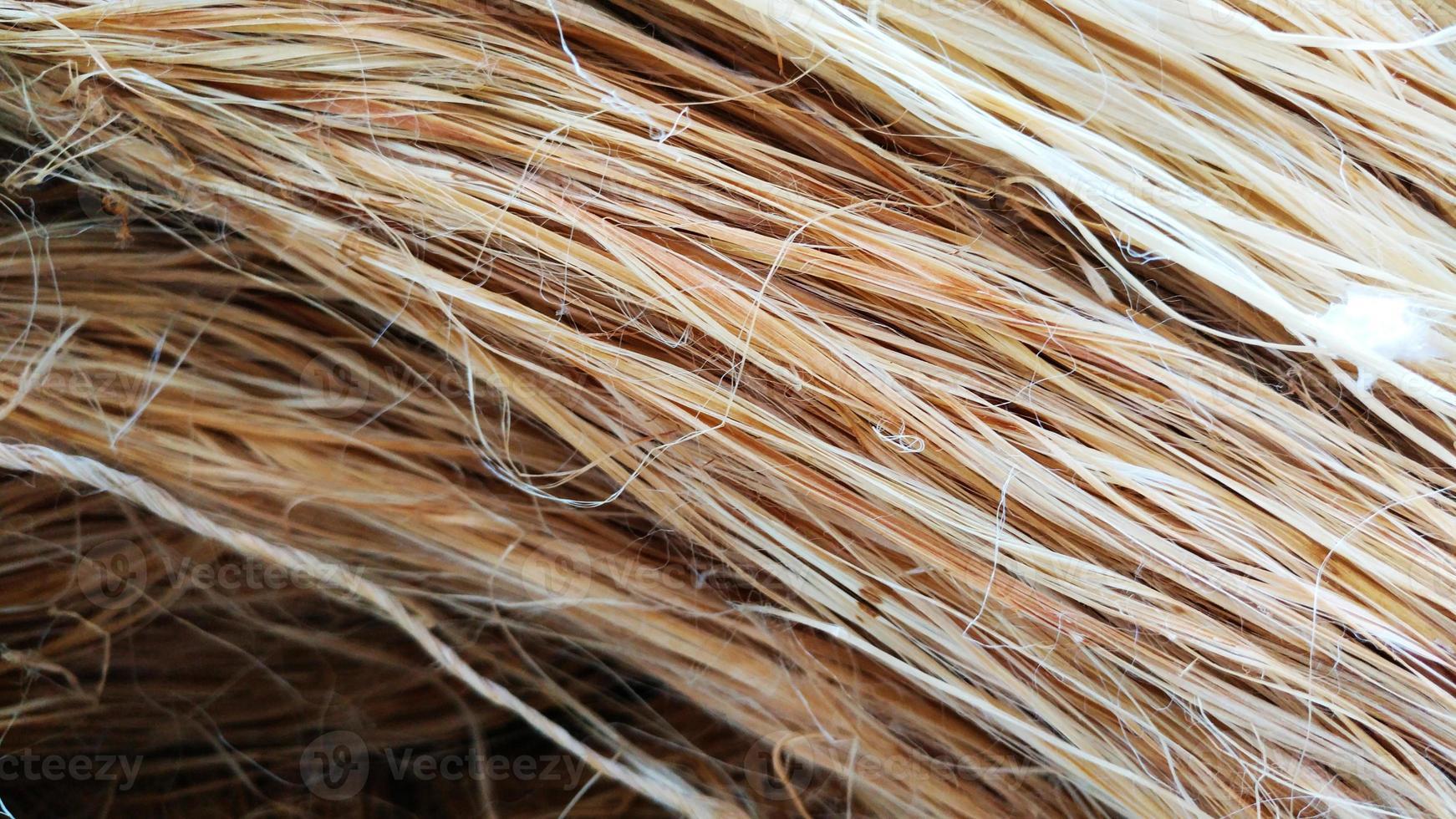 Groupe de fond de texture de fibre de corde de chanvre photo