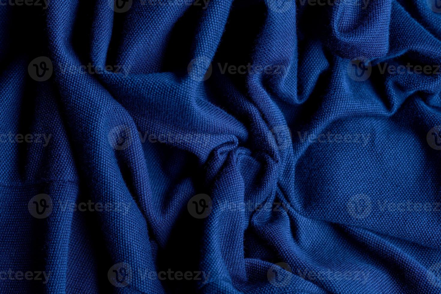 fond de tapis bleu gros plan, papier peint photo