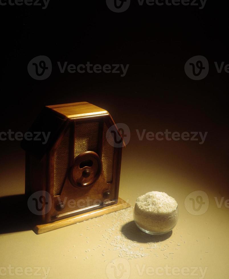 blé et épi photo