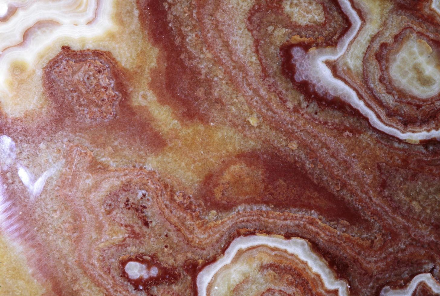 exemples de divers motifs de marbre photo