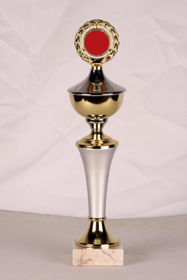 modèle de récompense fabriqué à partir de mines telles que le bronze, l'argent ou le laiton photo