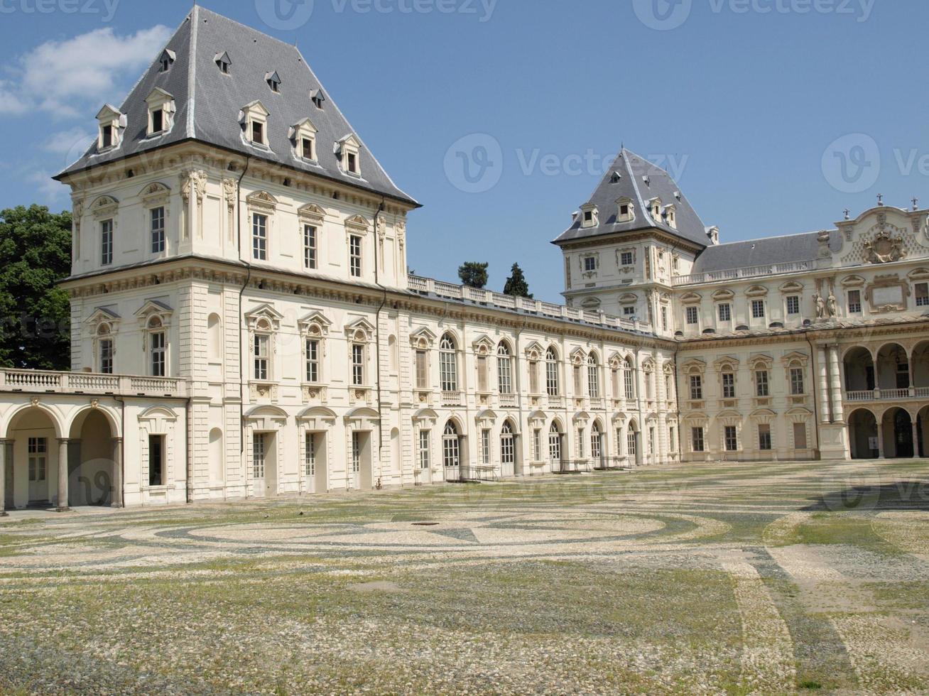 castello del valentino, turin photo