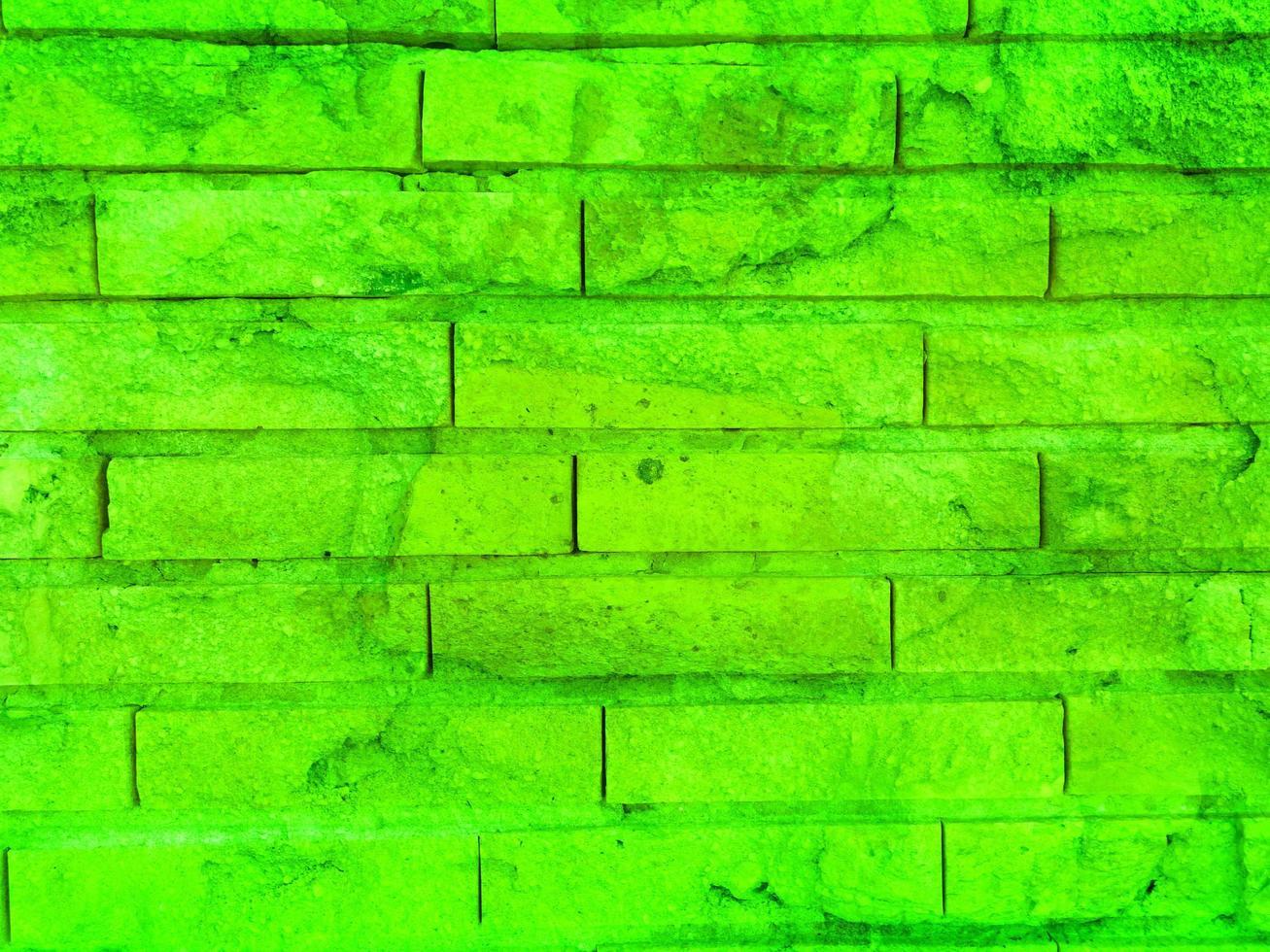 texture de pierre verte photo