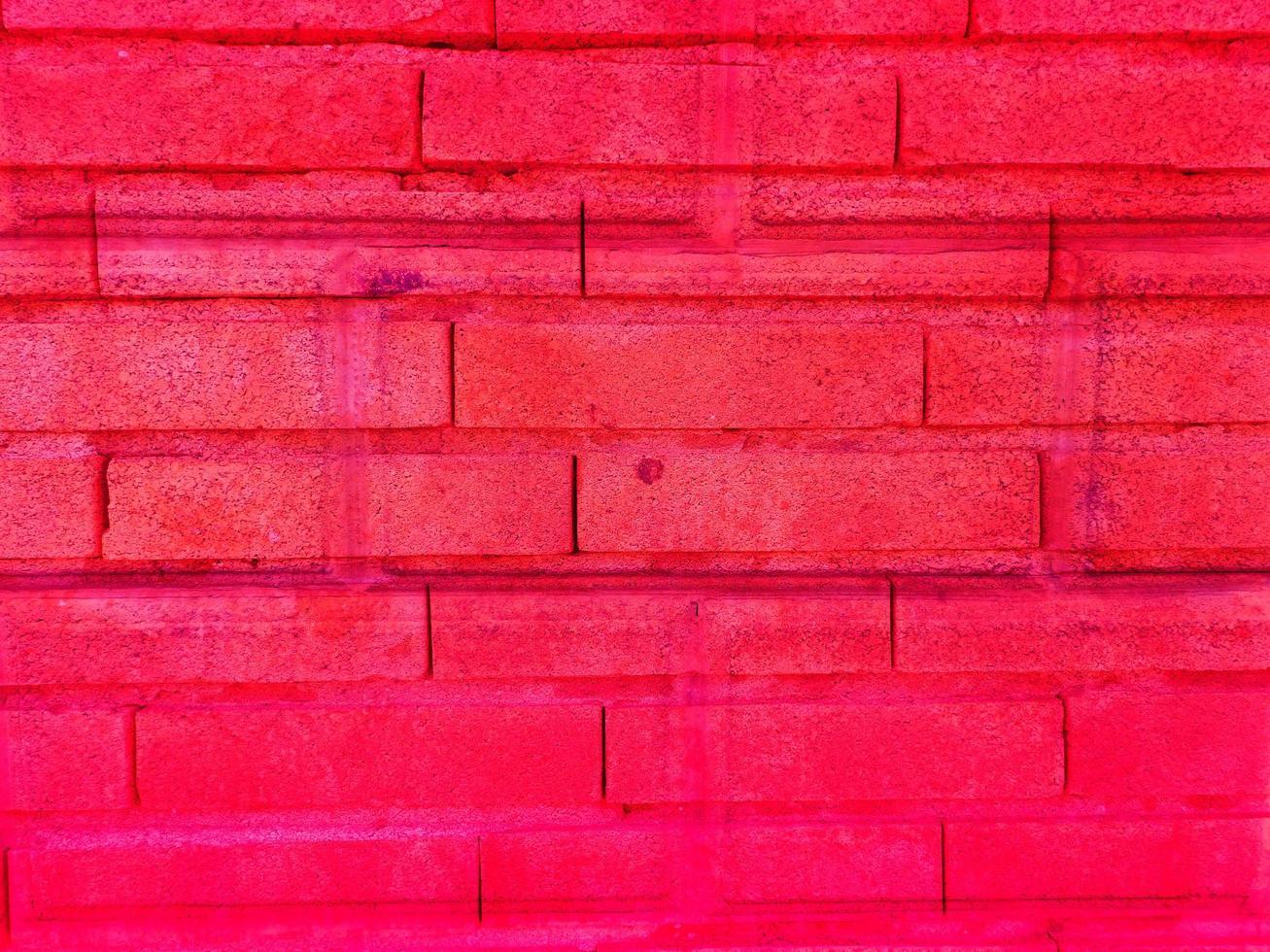 texture de pierre violette photo
