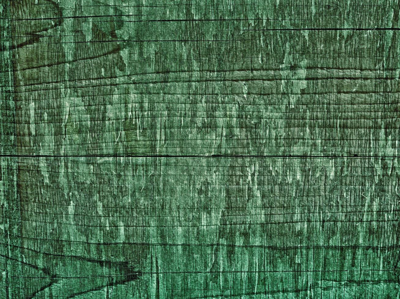 texture bois sarcelle photo
