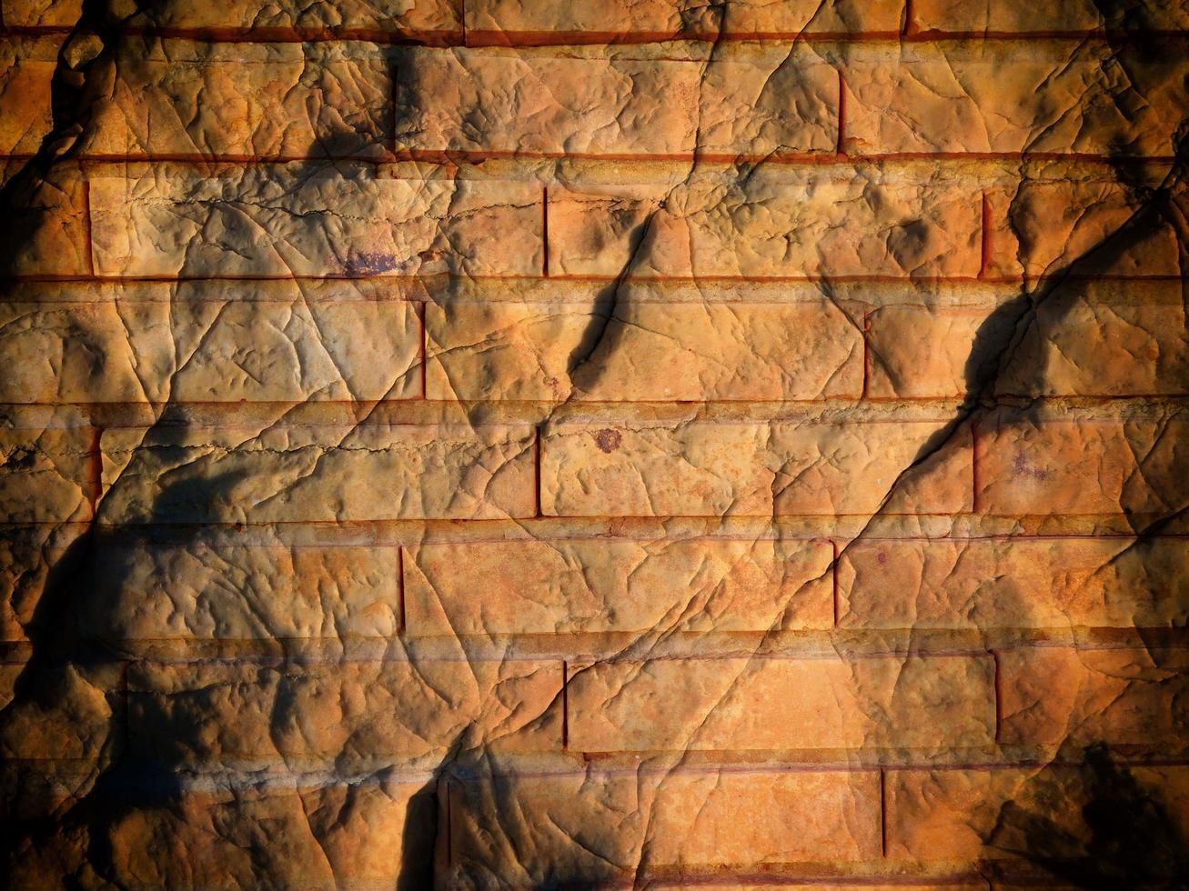 texture de pierre sombre photo