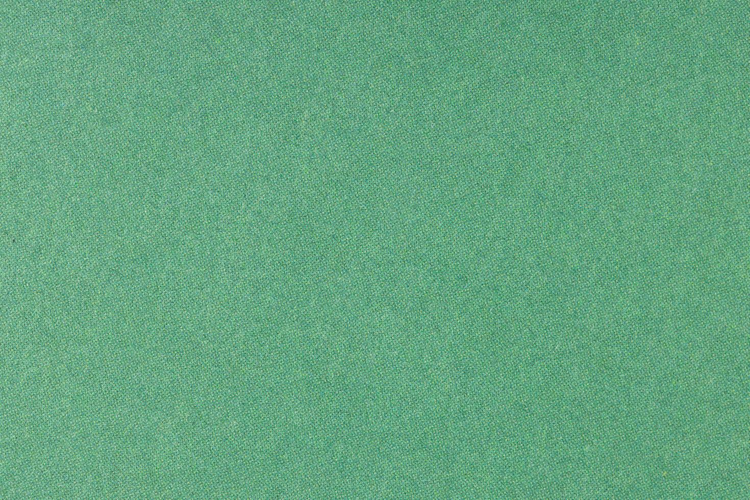 texture de fond de papier imprimé offset vert. gros plan macro. plein cadre photo