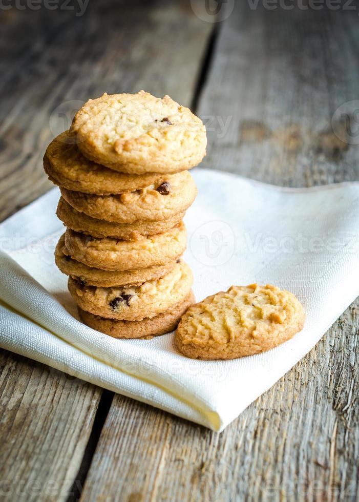 biscuits au beurre photo