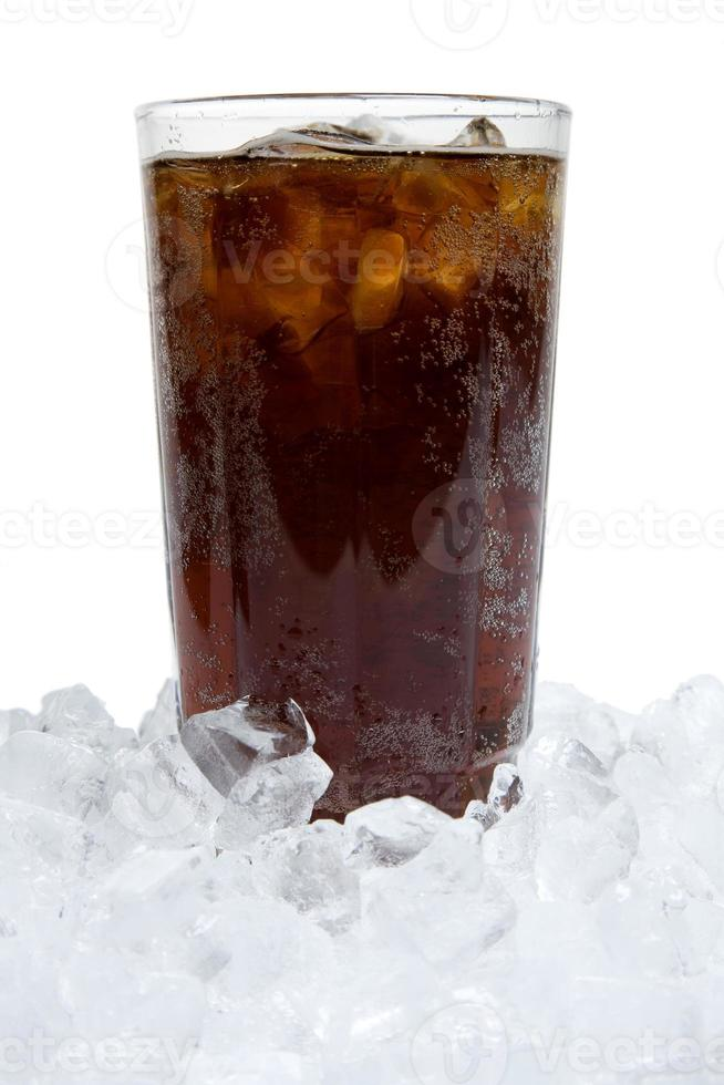 soda glacé photo