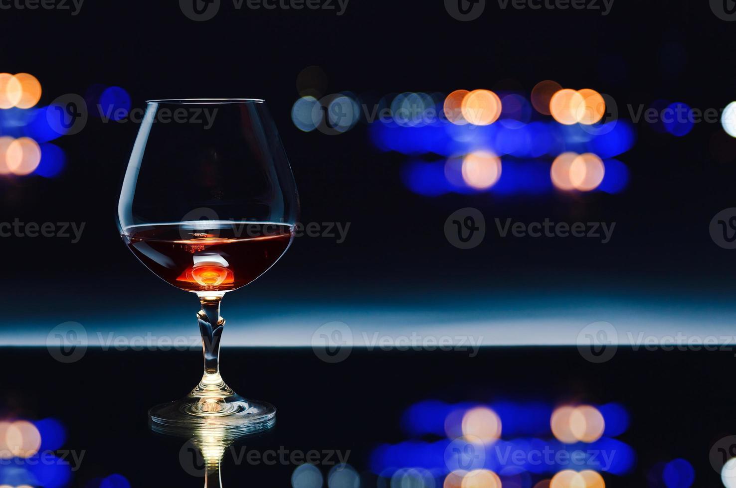 Cognac photo