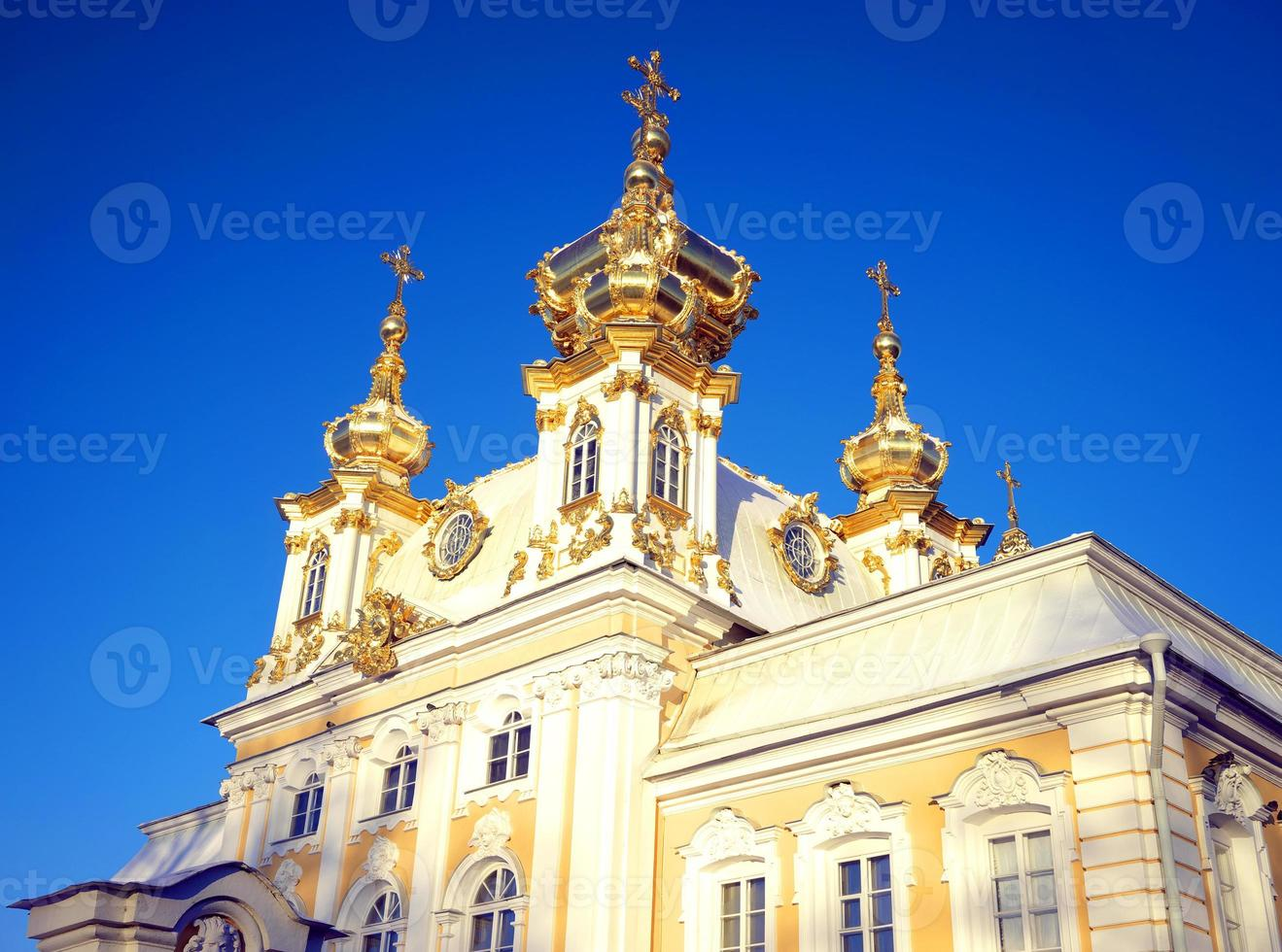st. Pétersbourg photo