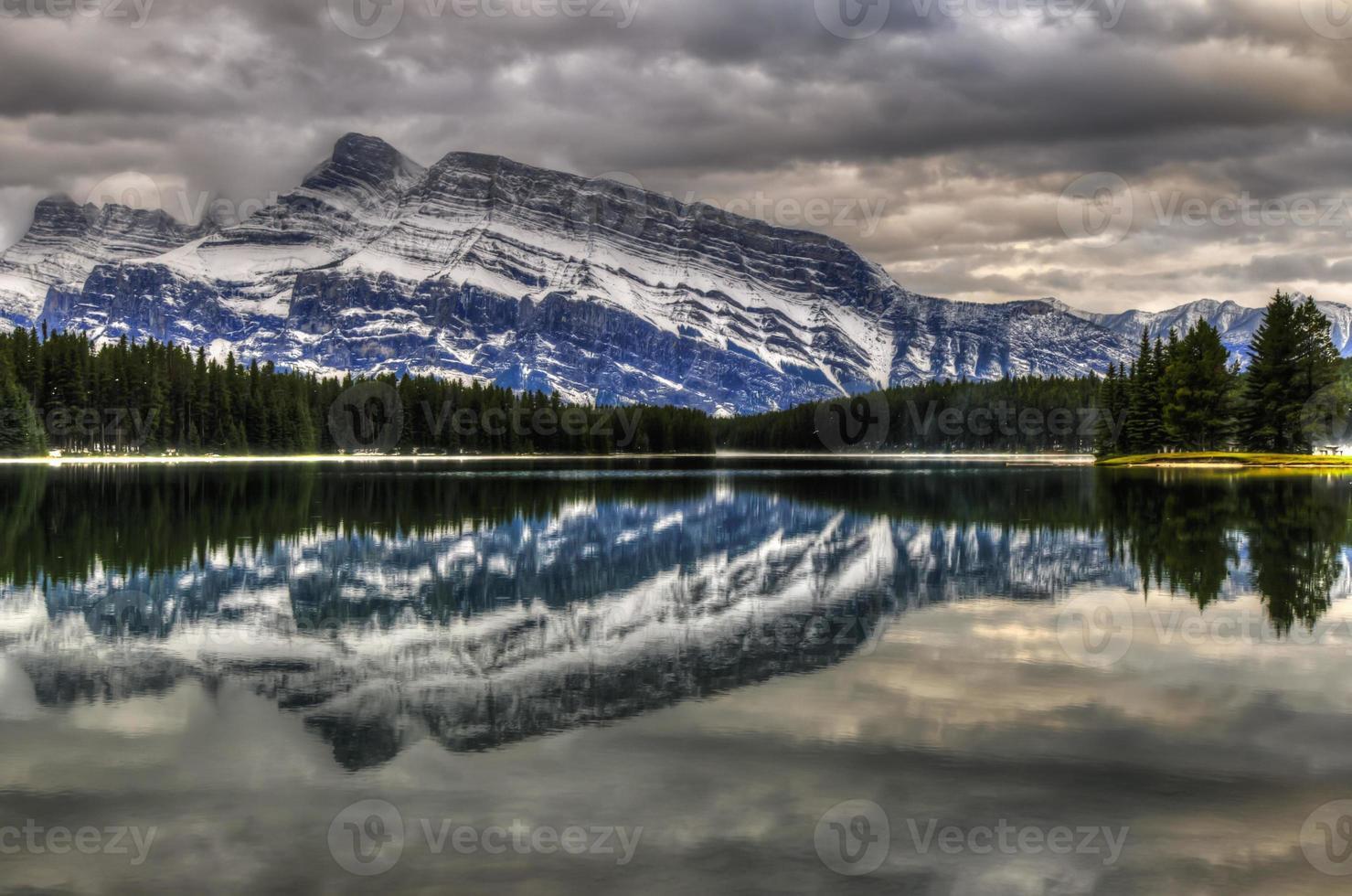 pittoresque deux jack lac photo