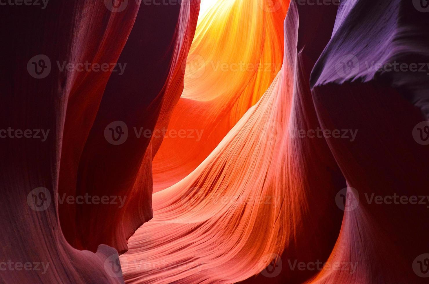 Antelop canyon photo