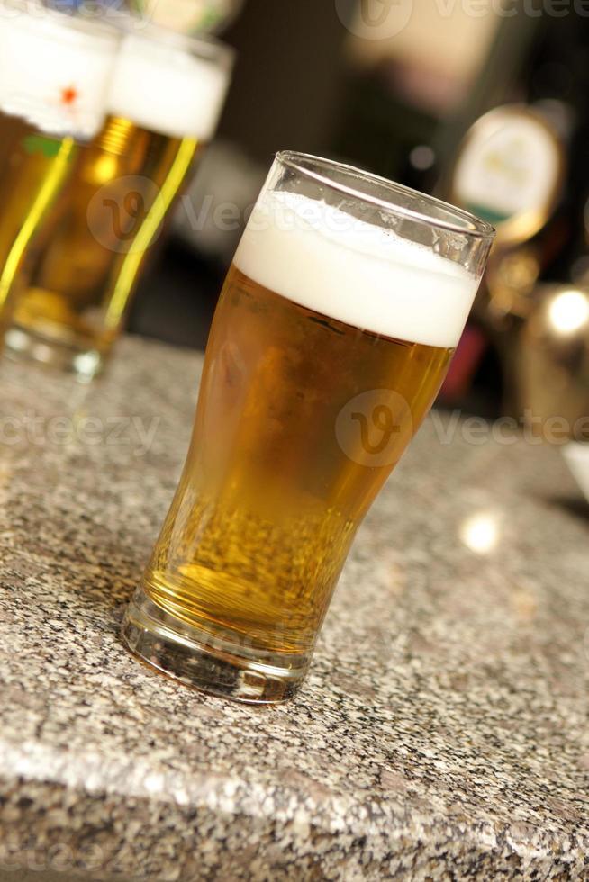 bières photo