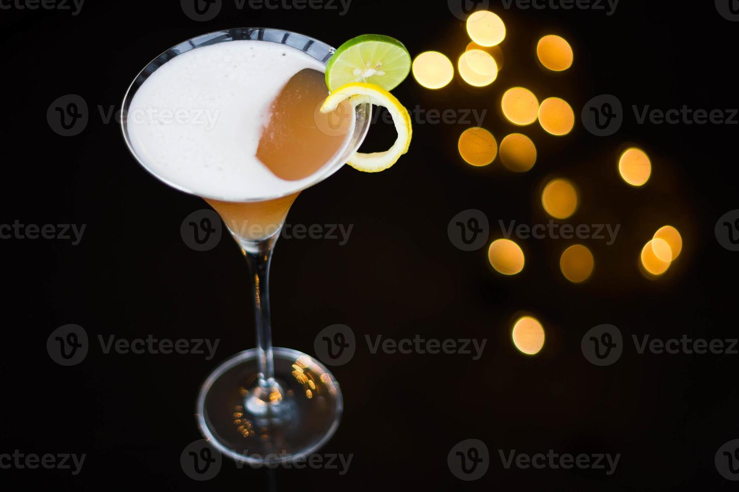 cocktail photo