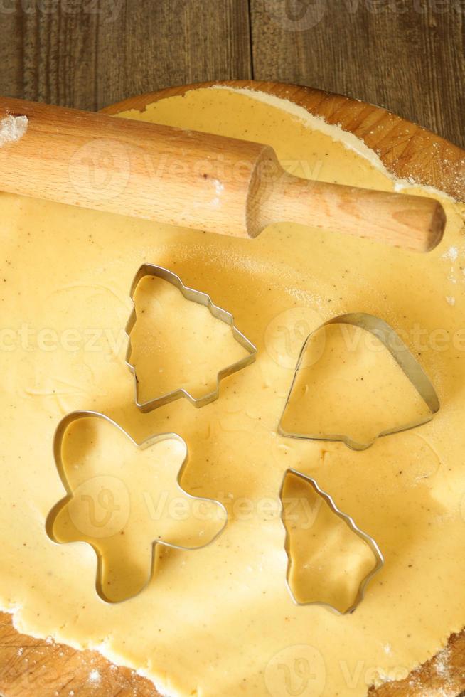 biscuits au gingembre photo
