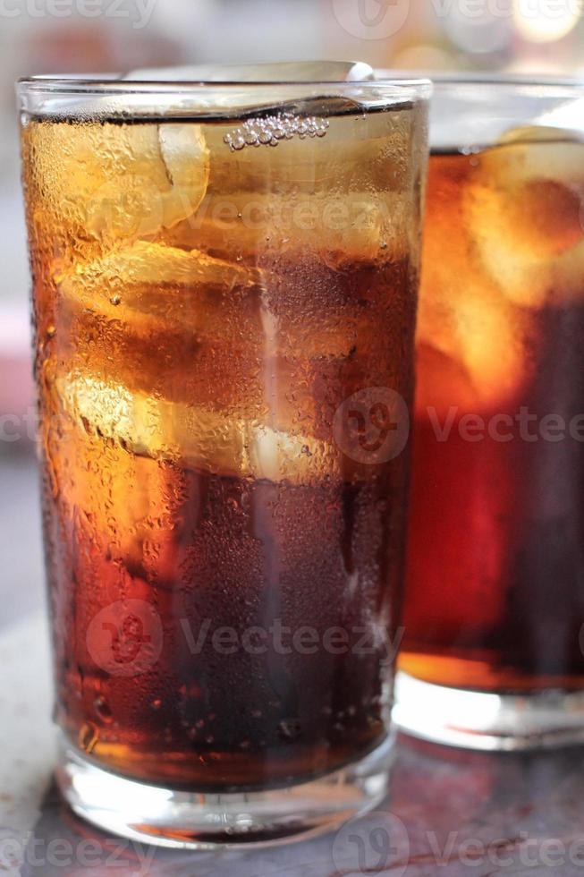 Cola photo