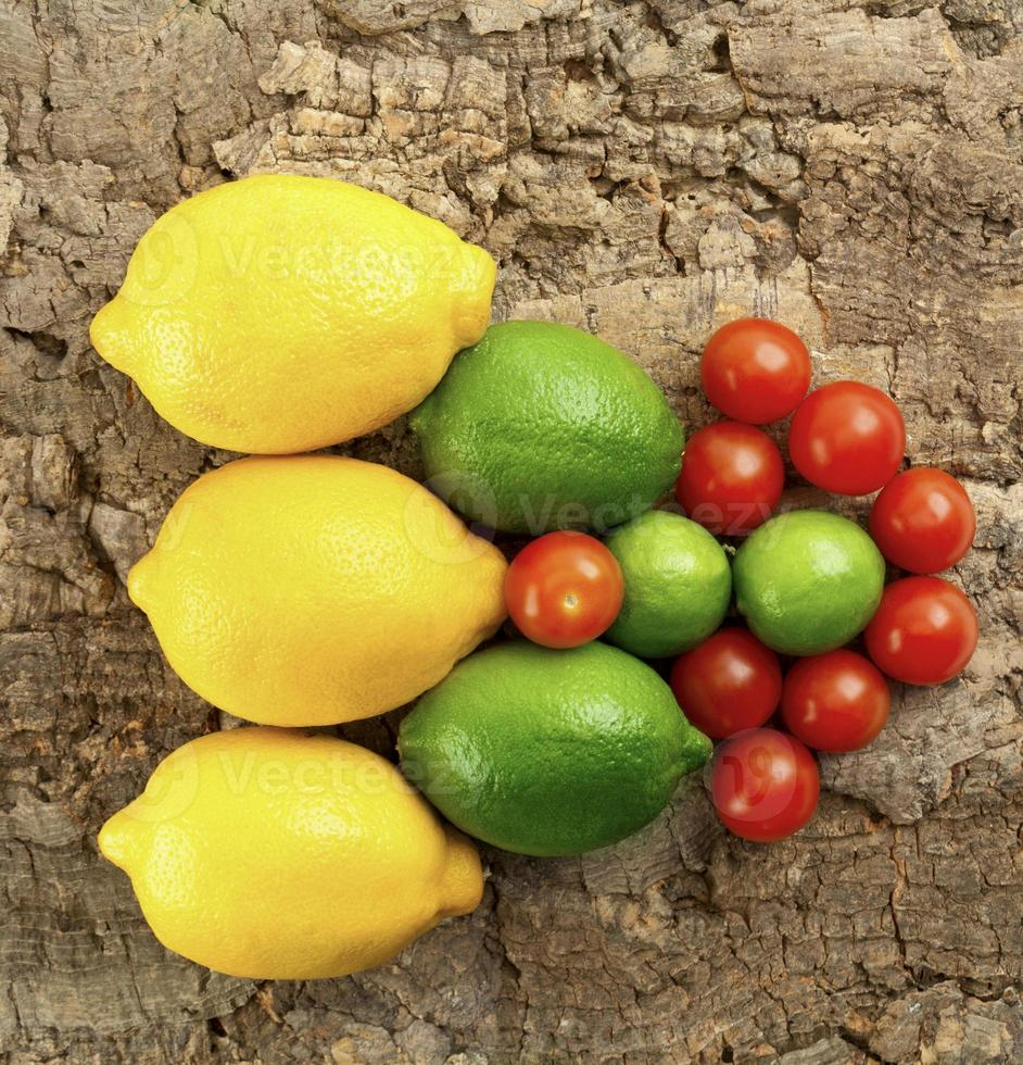 agrumes photo