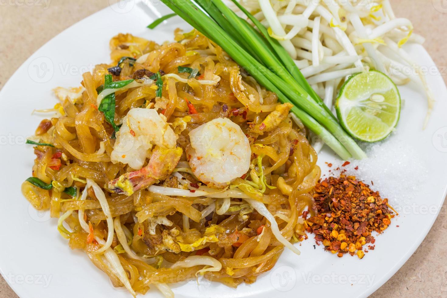 Pad Thai (Thai Street Food) photo