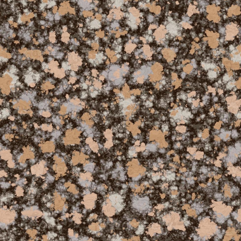texture de pierre de roche de granit photo