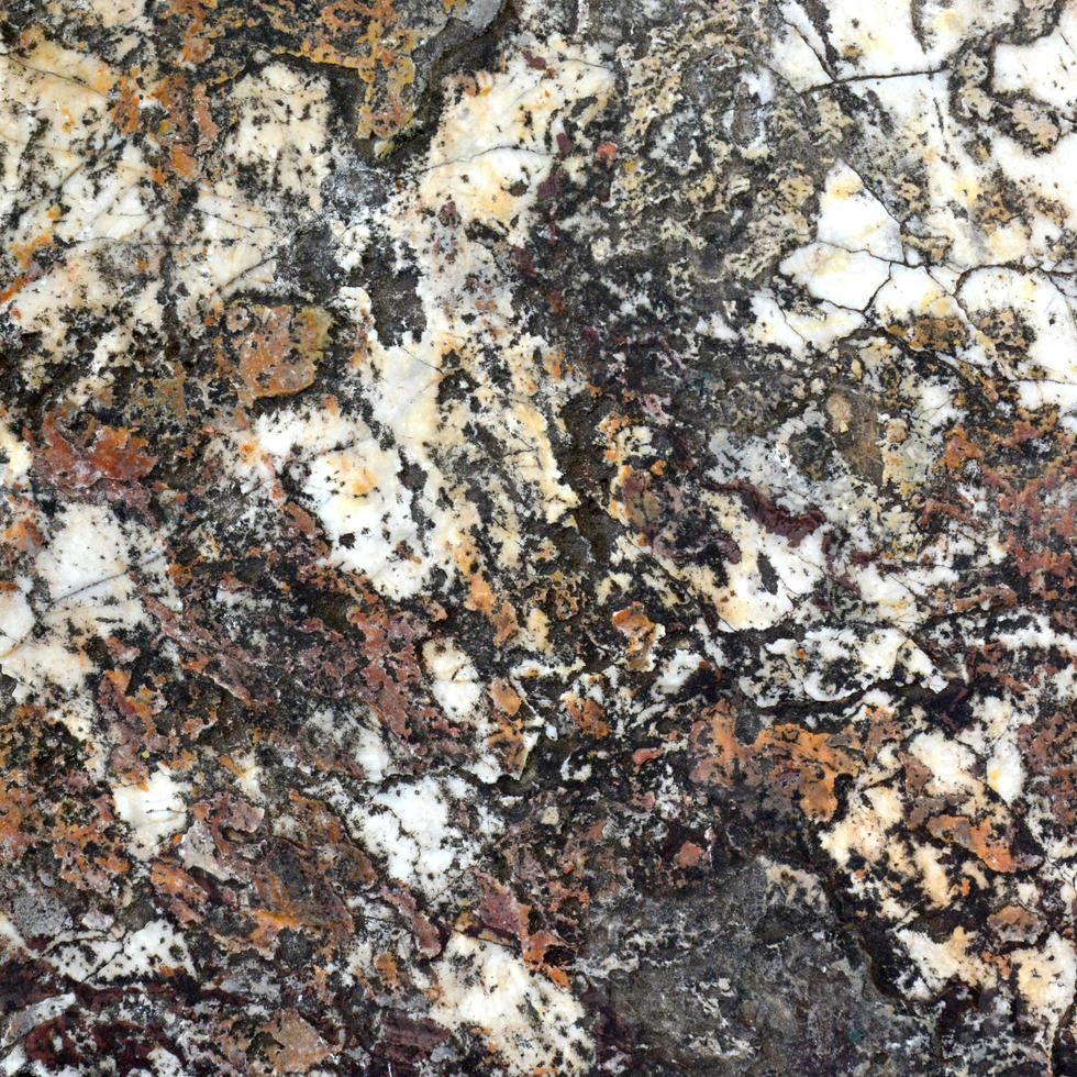 résumé de la texture de la roche photo