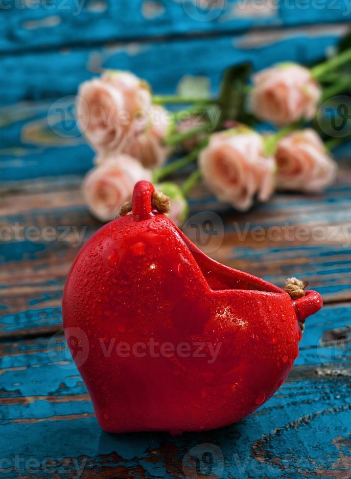 symbole de la saint valentin photo