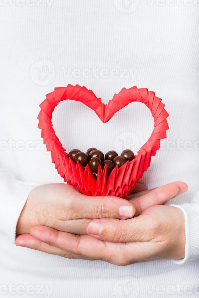 La Saint-Valentin photo