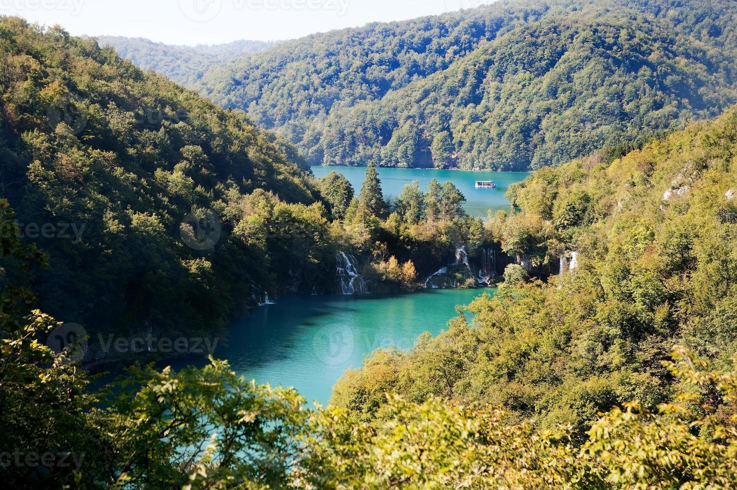 des lacs photo